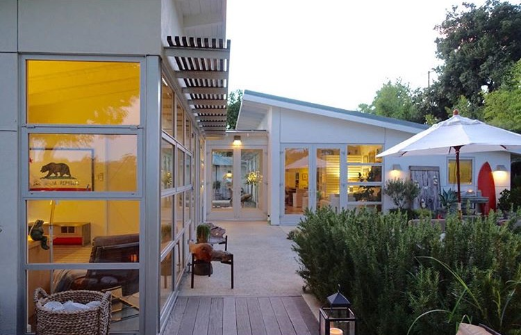 Guest Post: what I love about The Little Glass House - edb designs